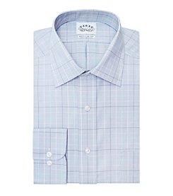Eagle® Men's Plaid Spread Dress Shirt