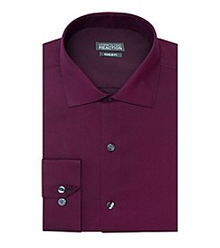 Kenneth Cole REACTION® Men's Solid Spread Dress Shirt