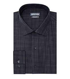 Kenneth Cole REACTION® Men's Plaid Spread Dress Shirt