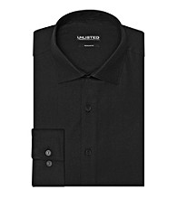 Kenneth Cole REACTION® Men's Soild Text Dot Dress Shirt