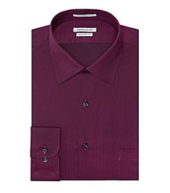 Van Heusen® Men's Solid Spread Dress Shirt