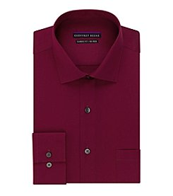 Geoffrey Beene® Men's Noiron Sateen Dress Shirt