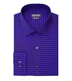 Kenneth Cole REACTION® Men's Twill Dress Shirt