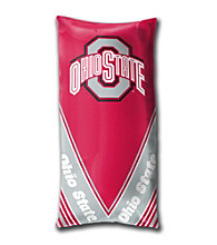 Ohio State University Folding Body Pillow