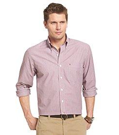 Izod® Men's Stripe Button Down