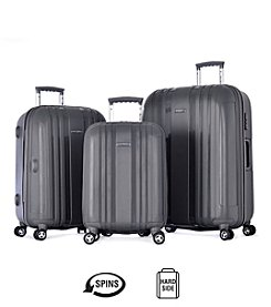 Olympia Tank Luggage Collection