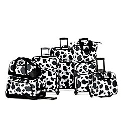 Olympia Pasture 7-pc. Luggage Set