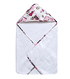 Waverly® Tres Chic Hooded Towel Bouquet
