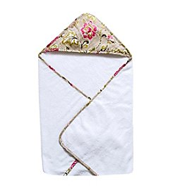 Waverly® Jazzberry Hooded Towel Bouquet