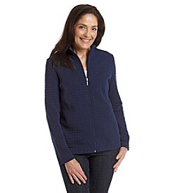 Breckenridge® Petites' Perfect Harmony Quilted Jacket