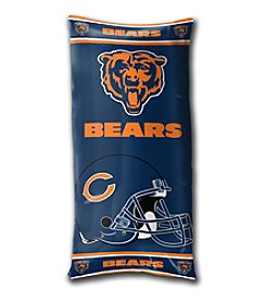 NFL® Chicago Bears Folding Body Pillow