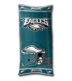 NFL® Philadelphia Eagles Folding Body Pillow