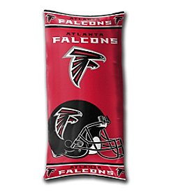 NFL® Atlanta Falcons Folding Body Pillow