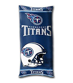NFL® Tennessee Titans Folding Body Pillow