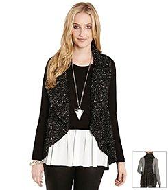 Karen Kane® Sweater Vest