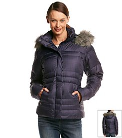 Columbia Mercury Maven™ Coat With Faux Fur Trimmed Hood