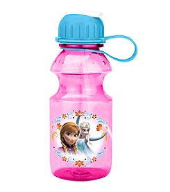 Zak Designs® Disney™ Frozen Elsa & Anna 14-oz. Tritan Water Bottle
