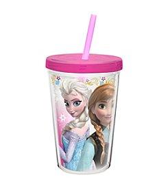 Zak Designs® Disney™ Frozen Elsa & Anna 13-oz. Tumbler
