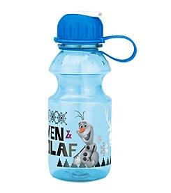 Zak Designs® Disney™ Frozen Sven & Olaf 14-oz. Tritan Water Bottle