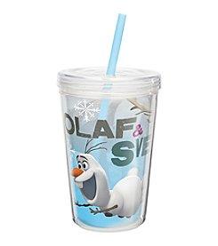 Zak Designs® Disney™ Frozen Olaf & Sven 13-oz. Tumbler