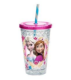 Zak Designs® Disney™ Frozen Elsa & Anna 14.5-oz. Double Wall Chill Tumbler