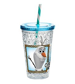 Zak Designs® Disney™ Frozen Olaf 14.5-oz. Double Wall Chill Tumbler