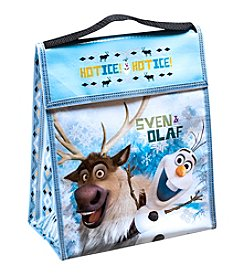 Zak Designs® Disney™ Frozen Olaf Insulated Lunch Bag