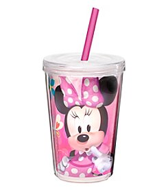Zak Designs® Disney™ Minnie Mouse® 13-oz. Insulated Tumbler