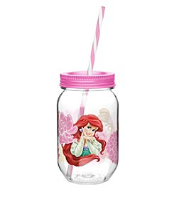 Zak Designs® Disney™ Princess 19-oz. Tritan Mason Jar Water Bottle