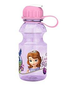 Zak Designs® Disney™ Sofia the First 14-oz. Tritan Water Bottle