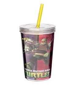 Zak Designs® Nickelodeon® Teenage Mutant Ninja Turtles 13-oz. Insulated Tumbler