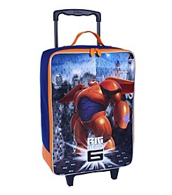 Disney™ Big Hero 6 Soft Sided Rolling Luggage