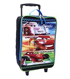 Disney™ Cars Soft Sided Rolling Luggage