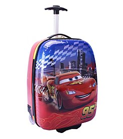 Disney™ Cars Hard Shell ABS Rolling Luggage