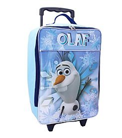 Disney™ Frozen Olaf Soft Sided Rolling Luggage