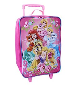 Disney™ Princess Palace Pets Soft Sided Rolling Luggage
