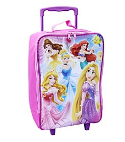 Disney™ Princess Soft Sided Rolling Luggage