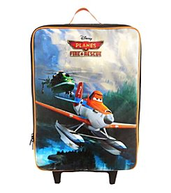 Disney™ Planes Fire & Rescue Soft Sided Rolling Luggage