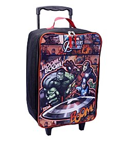 Marvel® Avengers BOOM! Soft Sided Rolling Luggage