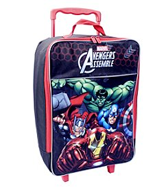Marvel® Avengers Assemble Soft Sided Rolling Luggage