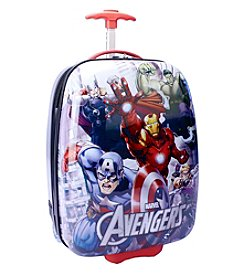 Marvel® Avengers Hard Shell ABS Rolling Luggage
