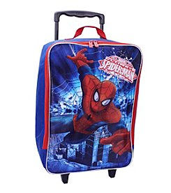 Marvel® Ultimate Spiderman Soft Sided Rolling Luggage