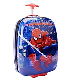 Marvel® Spiderman Hard Shell ABS Rolling Luggage