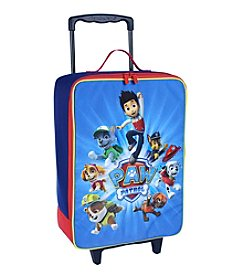 Nickelodeon® Paw Patrol Soft Sided Rolling Luggage