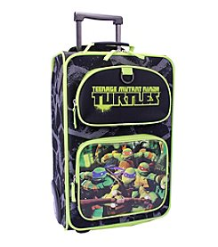 Nickelodeon® Teenage Mutant Ninja Turtles Rolling Luggage