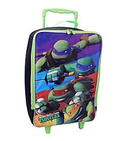 Nickelodeon® Teenage Mutant Ninja Turtles Soft Sided Rolling Luggage