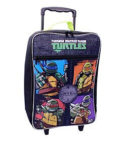 Nickelodeon® Teenage Mutant Ninja Turtles Comics Soft Sided Rolling Luggage