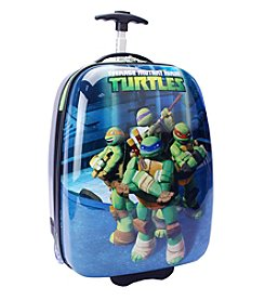 Nickelodeon® Teenage Mutant Ninja Turtles Hard Shell ABS Rolling Luggage