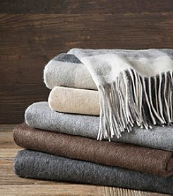 Madison Park™ Signature Cashmere Throw