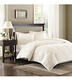 Premier Comfort Arctic Fur Down-Alternative Mini Comforter Set